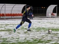 Фоторепортаж: на стадионе «Центральный» снова играют в футбол