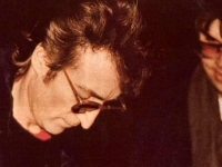 «Буквально вчера застрелили Леннона»