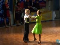 Фото: новгородцы завоевали первые места Открытого кубка области по танцевальному спорту
