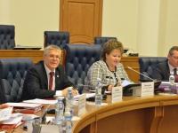 В Новгородской областной Думе увеличится число депутатов