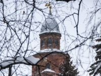 25 января: утро в Великом Новгороде