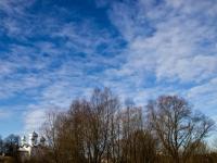 27 января: утро в Великом Новгороде