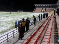 Геннадий Рявкин: «У каждого на стадионе есть любимое место»