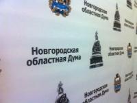 В 2015 году Новгородская областная Дума приняла 201 закон и 180 постановлений