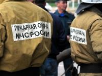В Великом Новгороде на пожаре погибла пенсионерка