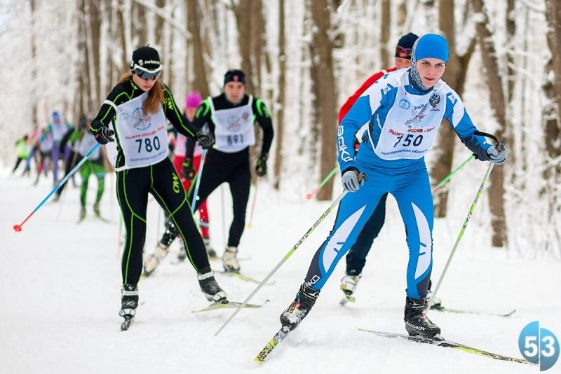 В Старой Руссе во время мундиаля решили проверить, кто лучше всех играет в футбол: лыжники, борцы или гимнасты?