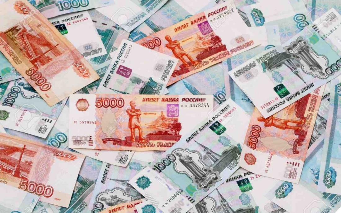 В Пестове «Лесная Инновационная Компания» отдала 1,5 млн рублей двумстам сотрудникам