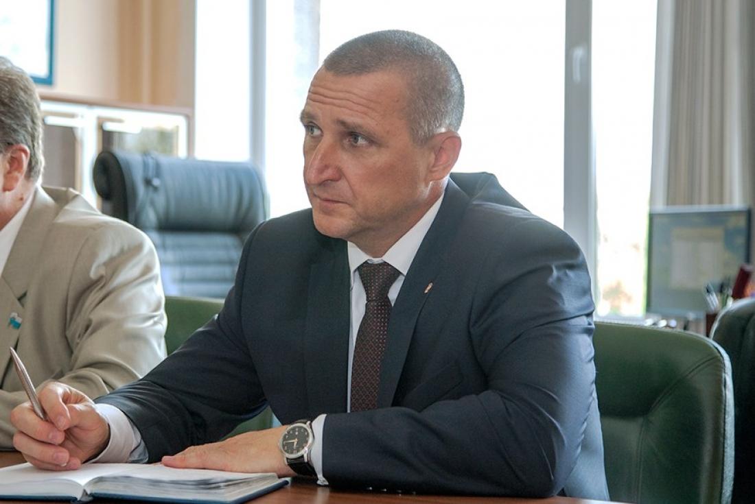 Александр Тарасов: «Каждая копейка из целевых дорожных средств будет эффективно использована»