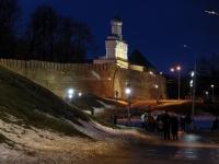 18 февраля: утро в Великом Новгороде