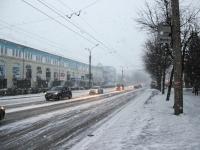 20 февраля: утро в Великом Новгороде