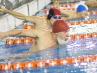 Фоторепортаж: новгородские ветераны выявили лучших в плавании