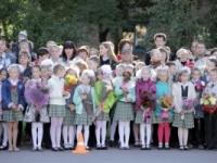 Светлана Матвеева: «Убедительно прошу родителей не дежурить по ночам возле школ, чтобы записать первоклассников»
