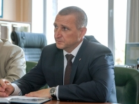 Новгородские транспортные общественники договорились о сотрудничестве с Александром Тарасовым