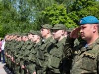 Правда ли, что молодые новгородцы не хотят служить в армии?