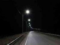 Прокуратура обязала «Новгородавтодор» установить освещение на трассе Демянск-Марево-Холм