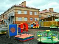 В Малой Вишере открылся ФОК и скоро начнет работу детсад «Сказка»