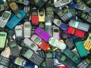 В колонию в Панковке пытались перебросить 4 телефона и 5 сим-карт