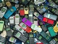 7 телефонов пытались перекинуть на территорию Парфинской колонии