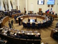 Развитие торговли стало основной темой заседания новгородского правительства