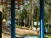 В летних лагерях Новгородской области в этом году отдохнут более 45 000 ребят