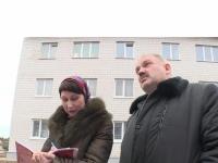 В Новгородской области начались проверки домов для переселенцев из ветхого и аварийного жилья