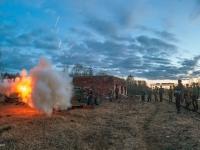 Фоторепортаж: подготовка к фестивалю «Забытый подвиг – Вторая ударная»