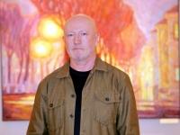 Олег Саулов: «Мне кажется, что я еще в начале творческого пути»