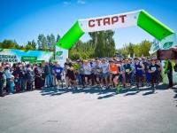 Продолжается регистрация на юбилейный «Зеленый марафон» Сбербанка