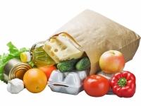 Стоимость минимальной продуктовой корзины в Новгородской области — 3850,34 рубля