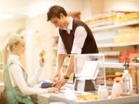 В Новгородской области растет число торгово-сервисных точек, подключенных к услуге эквайринга от Сбербанка