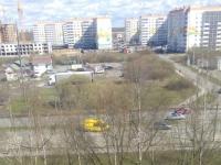 В Великом Новгороде снова сбили пешехода