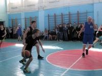 В Великом Новгороде в 35-й раз прошёл турнир по баскетболу памяти Александра Филиппова