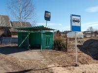 Жители Крестецкого района жалуются на сокращение количества автобусных рейсов