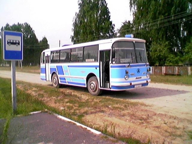 В Новгородской области осталось менее года до передачи автобусных маршрутов муниципалитетам