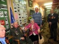 15 лет исполнилось новгородскому музею партизан Великой Отечественной войны
