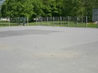 Парку — спорт!