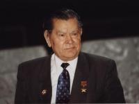 Последнее интервью Алексея Маресьева