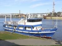 Новгородское судно «Михаил Балабан» отремонтируют на 3 млн 300 тыс. рублей