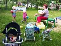 Родители слабовидящих детей в Великом Новгороде: «Новое руководство садика нас не слышит»