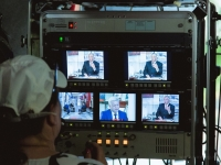 Сергей Митин ответил на вопросы новгородцев в прямом эфире программы «Губернатор. Диалог с областью»