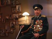 Ушел из жизни ветеран Великой Отечественной войны, легендарный новгородский чекист Василий Петрович Михеев