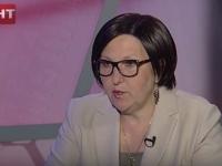 Валентина Захаркина: «Мы возмещаем при рождении ребенка 5% кредита Фонда ипотечного кредитования»