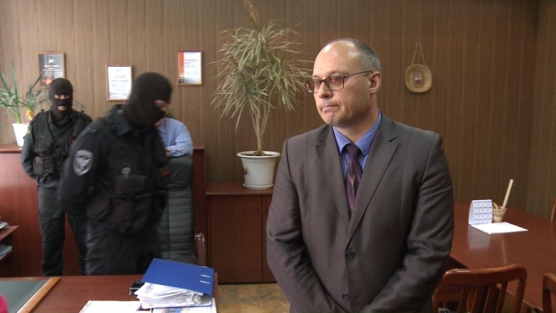 Вице-мэр Великого Новгорода, обвиняемый в распространении детского порно, останется под стражей до августа