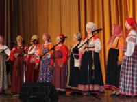 Фольклорные коллективы из новгородской деревни Трубичино получили награды в Абхазии