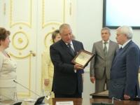 На Днях Новгородской области в Санкт-Петербурге подписан ряд соглашений