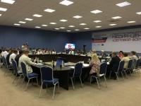 Вероника Минина рассказала о перспективах совместного развития Санкт-Петербурга и Новгородской области