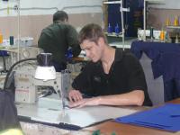 Почти 50 осужденных, отбывающих наказание в новгородских исправительных колониях, трудоустроены