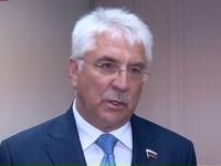 Алексей Чепа: «Сама постановка вопроса, что Россия должна вернуть Крым, у нормального человека вызывает улыбку»