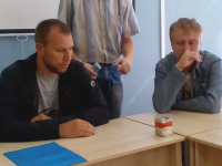 Более десятка членов «Яблока» во главе с председателем новгородского регионального отделения вышли из партии