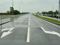 Документацию по Деревяницкому мосту окончательно утвердят через месяц